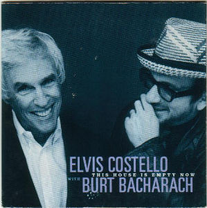 My Fav Five Elvis Costello with Burt Bacharach - This house is