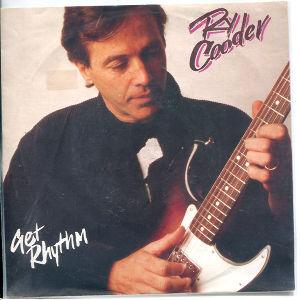 My Fav Five Ry Cooder - Get Rhythm  『Get Rhythm』1987  https://
