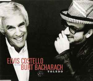 My Fav Five Elvis Costello with Burt Bacharach - Toledo   『Pai