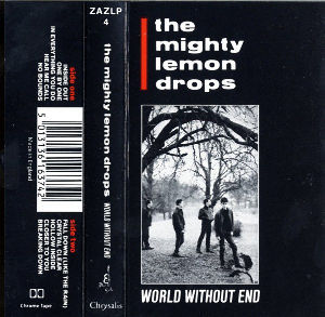 My Fav Five The Mighty Lemon Drops - Closer To You   https://y