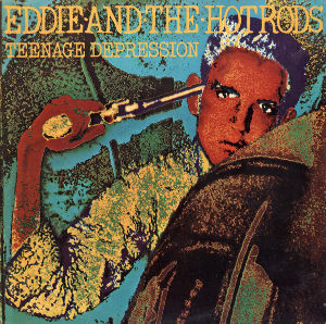 My Fav Five Eddie & The Hot Rods - Get Across To You   『Te