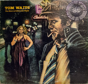 My Fav Five Tom Waits - Shiver Me Timbers   https://youtu.be/B