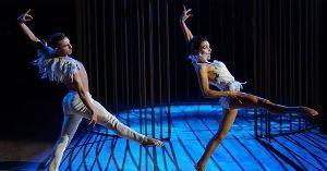 井戸端音楽会 アダムくんは大好きなコンテンポラリーダンスで勝負をかけてきました。 もともとバレエ的表現は得意ですか
