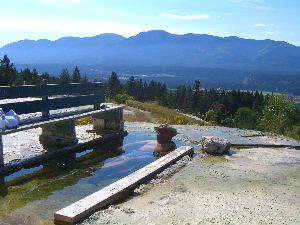 車中泊での旅のノウハウ 9月半ばカナディアンロッキー麓に介在する温泉に行ってきました。自然温泉を対象に情報で集めた全ての温泉