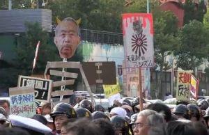 五輪の東京開催決定に 天皇制について              その経緯をご存知ですか???      天皇制という言葉が