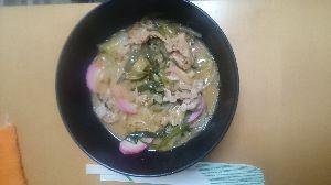 ●・見たい?見せたい? 添付📎自炊もつ鍋🍲🍲🍲  最後、〆は、うどん投下  明日、寿司🍣🍣🍣🍣完食  します・・・  ・・・