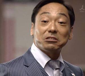 可哀想な小川監督w ほわい