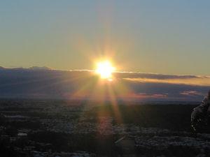 写真、楽しんでいますか~Part2 明けましておめでとうございます。 懸念された天気も快晴で、新しい年を迎えました。今年はぜひ穏やかな年