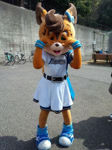2015年4月15日(水) 日本ハム vs ロッテ 5回戦 負けた日は、つまらん つまらん💦