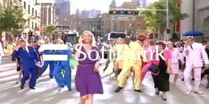 ★★★芸能/エンタメ・山手線ゲーム☆☆☆ 11.キャメロン・ディアスさん    アメリカ人の女優。  2007年頃、ソフトバンクの携帯のCMに
