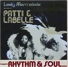 """★★★芸能/エンタメ・山手線ゲーム☆☆☆ 3.""""Lady Marmalade  75年R&Bの女王、パティ・ラベルのヒット曲。 ビル"""