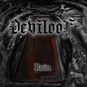 ♪★☆J-POPしりとり☆★♪ Ruin=N or ん or い  Deviloof(デビルーフ)  ヴィジュアル系バンドのシングル