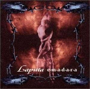 ♪★☆J-POPしりとり☆★♪ STAY=Y or い  Laputa(ラピュータ)  ヴィジュアル系バンドのアルバム「絵~エマダラ