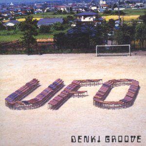 ♪★☆J-POPしりとり☆★♪ モンキーに警告=く or ぐ  電気グルーヴ  アルバム「UFO」の収録曲です!!