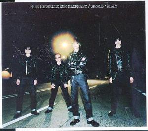 ♪★☆J-POPしりとり☆★♪ スモーキン・ビリー=り  ミッシェル・ガン・エレファント  シングル曲です!!