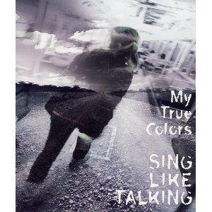 ♪★☆J-POPしりとり☆★♪ My True Colors = S or ず or す  SING LIKE TALKING  シ