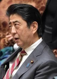小沢氏選挙影響なら進退再考 > 晋なくば立たず! サタンの鴨になった安倍首相 >  誰に向けていった?  秋江婦人に