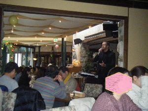 7621 - (株)うかい 昨日11/17に箱根で1泊  箱根ガラスの森に偵察と保養でいってきました。   金曜でしたが、館内・