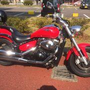 バイクツーリングに参加したいです。
