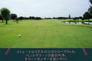 関東地方・・・お誘いの掲示板 プレー日 : 2018年11月14日(水)4組  ゴルフ場名 : グリーンパークカントリークラブ・満