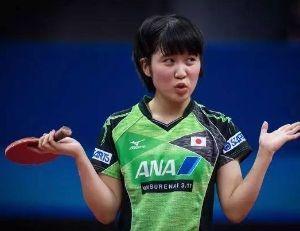 卓球 - 女子:シングルス 亚锦赛的女单金牌,对平野美宇来说是一种激烈,同时也是一个负担,外界的一片赞誉令这位还未成年的小姑娘心
