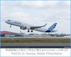 5302 - 日本カーボン(株) 【将来の航空機需要について PartⅡ】  やはりA380など超大型機は別として、より座席数の多いワ
