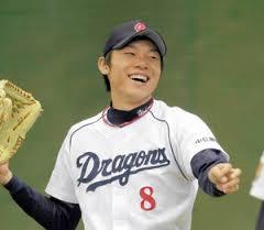 中日ドラゴンズ 最高っ! 洋平子さん、名古屋の中日ファンさん、みな様、おはようございます(*^▽^*)  洋平子さん、お久しぶ