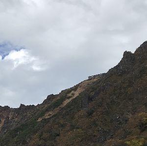 埼玉発!初心者トレッキング ユキミーさん  赤岳の展望荘が良いと自分も思いました! 場所と部屋が気に入りましたよ 八ヶ岳は何回か