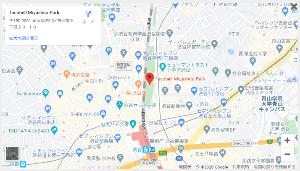 3069 - (株)JFLAホールディングス と・・・、 いろいろ調べていたら、  渋谷に 【 TACO BELL MIYASHITA PARK店