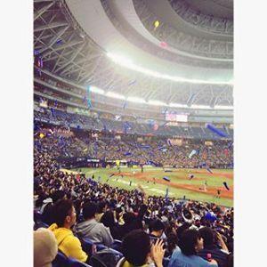いろいろなスポーツについてのひとりごと。 > 東京オリンピックも楽しみだ!( ^ω^ )  滝川クリステルが『オモテナシ』と