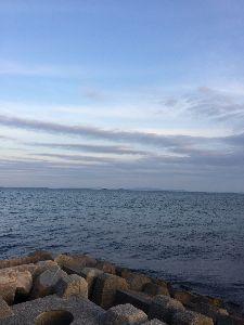 暇人の感トレ さあ、メバルつるでえー 明日、書き込みなかったら、海にはまったと思ってください。