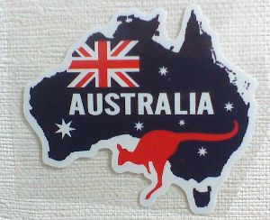 Better luck next time !  (次はうまくいきますよ!) >Australian Dollar Approaches Two-Month High  Aust