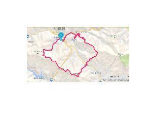 奥多摩発・山を駆けるトピ 昨日の日曜日に第9回の多摩川源流トレイルランに出場しました。 小菅村は朝から良く晴れてスタート時間の