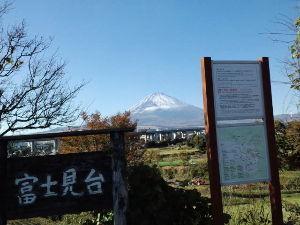 昭和11年生まれの方 高堤防まで歩いて来ました富士は見えて居ましたが肌が見えて居ました明日の午後から雨夜は土砂降りだそうで