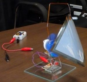 6871 - (株)日本マイクロニクス 電池展を見てヤバイと判断した機関やホルダーは一気に手放した。反対に1分で充電とは凄いなどとみて買い増