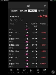 6871 - (株)日本マイクロニクス イェー‼︎