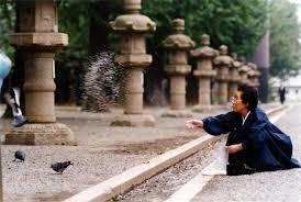 特定秘密保護法=政権批判の口封じ、言論の自由を損なう 韓国で元慰安婦バッシング     「日本の汚い償い金、なぜ受け取る」     2014年10月28日