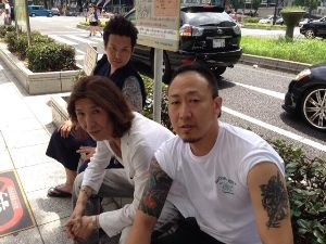 南朝鮮 失敗事例集  大阪府警警備部は15日、生活保護費を不正受給したとして詐欺の疑いで、ヘイトスピーチ(憎悪表現)への