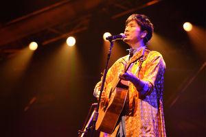 芸能人の名前で しりとり 森山直太朗  シンガーソングライター 母は 森山良子