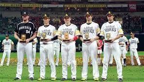 2015年5月17日(日) ソフトバンク vs 西武 9回戦 ソフトバンクは今年もリーグ優勝達成なら黄金時代見える。