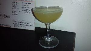 広島県内で、飲みませんか? 先日、おのバルで訪れた Bar鶯 にまた行って来ました 「尾の華」を呑もうと訪れたのですが そこでメ