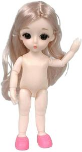 3668 - (株)コロプラ お人形のヌードがそんなに需要あるとは思えん🤔