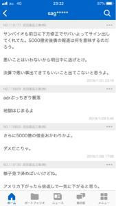 4502 - 武田薬品工業(株) もっともっと煽れ!!