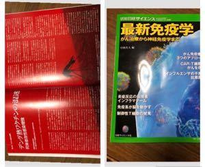 4502 - 武田薬品工業(株) 「デング熱ワクチンについての興味深い         雑誌のご紹介」  別冊日経サイエンス社の「最新