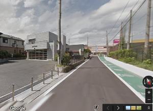 8267 - イオン(株) > 新居の家の近くの消防団分署・  金子中分団 こいつ、新居浜イオンの周辺をうろついてたんやわ