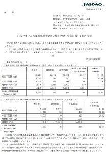 7567 - (株)栄電子 3Q決算がプラスにもかかわらず、株価は下落 原因は、これだね!!!