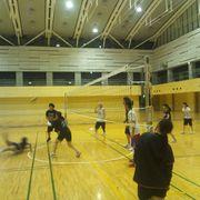 高槻deスポーツ (初心者スポーツ交流会)