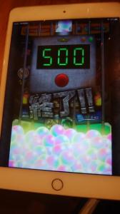 2121 - (株)ミクシィ オーブ500個貰えたw モンストは課金しなくても充分遊べるゲームですw
