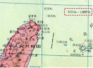 世界史の中の日本 >いくらなんでも、一度も日本領になっておらずポツダム宣言やSCAPIN677号訓令で日本領である事を