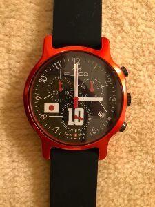 3736 - (株)コネクトテクノロジーズ 東方さん  時計の件……私も名古屋で1、2を争う有名店の社長に輸入して欲